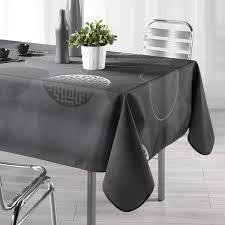 Tissus Pour Nappe Linge De Table Nappe Serviette Set De Table Tablier Eminza