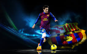 lionel messi hd wallpapers on wallpaperget com