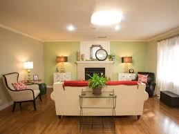 Tv Accent Wall by Decorating Your Space Using Accent Walls Crown Paints Blog