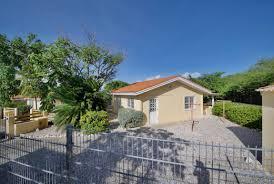 residential house houses for sale curaçao caribbean houses
