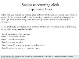 resume description for accounts payable clerk interview account payable cover letter cover letter accounts payable exle