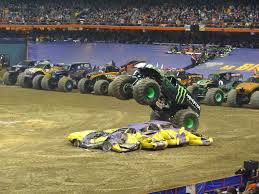 monster truck show philadelphia monster jam 2014 syracuse ny