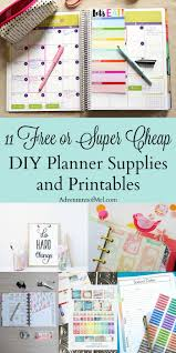 25 unique planner diy ideas on pinterest bullet journal ideas