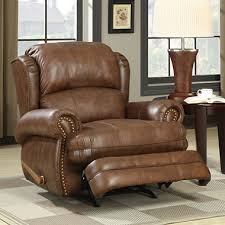 Recliner Rocker Chair Dudley Leather Rocker Recliner Sam S Club