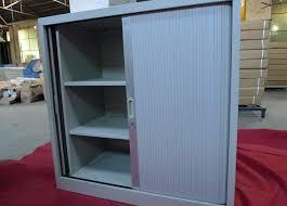 Shutter Door Cabinet Custom 25 Kitchen Roller Doors Decorating Design Of It U0027s A