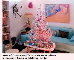 vintage aluminum christmas tree shimmering nostalgia the aluminum christmas tree page 3 eichler