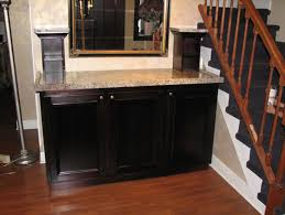 Salon Cabinets Creative Custom Woodworks Michael Mimas Woodworking Custom