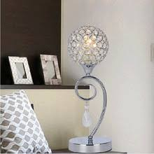 Crystal Desk Lamp by Compare Prices On Wire Table Lamp Online Shopping Buy Low Price