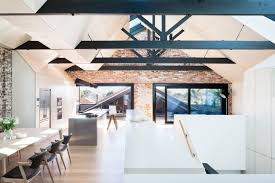 loft conversion open plan ground floor coolest warehouse conversions from sydney to new york