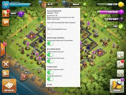 update autoclashbotios v3 1 8 builders base support and more