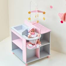 Dolls Changing Table S World Baby Doll Changing Station Toys