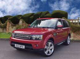 used land rover range rover sport cars for sale in dunstable