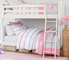Catalina TwinoverTwin Bunk Bed Pottery Barn Kids - Pottery barn kids bunk bed
