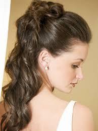 homecoming hairstyles long hair women medium haircut