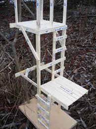 15ft deer stamd build your stand