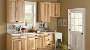 unfinished kitchen cabinets home depot appealing natural kitchen with home depot unfinished cabinets at