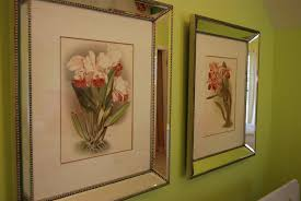 large mirror edged picture frames mirror picture frames ashley beveled mirror picture frames