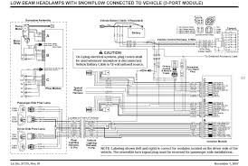 western plows ford module wire harness wiring diagrams