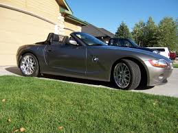 idtaco 2004 bmw z4 specs photos modification info at cardomain