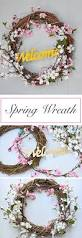 15 creative diy spring wreath ideas to brighten your door homelovr