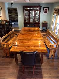 Pallet Dining Room Table 300 Pallet Ideas And Easy Pallet Projects You Can Try Page 2 Of