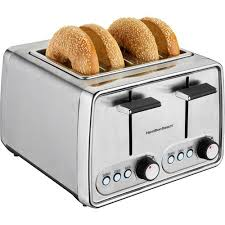 Waring 4 Slice Toaster Review 4 Slice Toasters