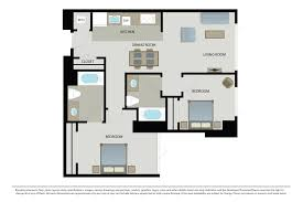 Floor Plan Of A Living Room Floor Plans Mosso