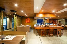 tatsumi japanese restaurant pathumwan princess hotel bangkok photo