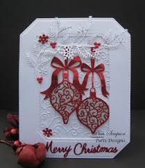 tutti designs christmas ornaments panel
