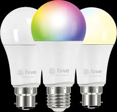 hive active light 3 pack hive launches philips hue like smart bulbs ce pro europe
