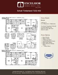 schult homes floor plans u2013 meze blog