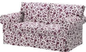 Ektorp Armchair Cover Ikea Ektorp Slipcovers A Rant Cottage4c