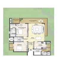 1700 sq ft house plans puri emerald bay dwarka expressway gurgaon