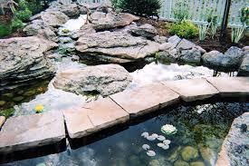 water features backyard pond construction longmont co ls