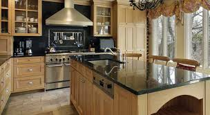 How To Install Kitchen Countertops by How To Install Granite Countertops U2013 A Job Best Left To The