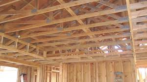 Hip Roof Trusses Prices Rafters Vs Roof Trusses Which Is Best For Your New Home