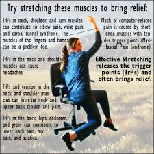 Desk Exercises At Work Stretch At Work Office Desk Exercises To Do At Work