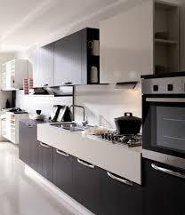 modern backsplash for kitchen sleek kitchen modern design normabudden
