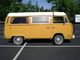 orange volkswagen van otto bus1477 1977 volkswagen bus specs photos modification info