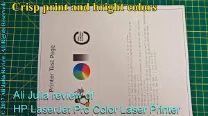 amazon com hp laserjet pro m477fdn multifunction color laser