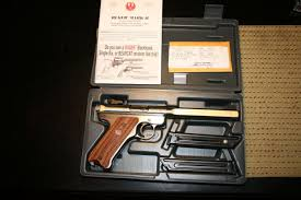 ruger mark ii 22lr target pistol the firearms forum the buying
