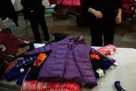 Second Hand Children S Clothing Los Angeles 15 Places To Donate Gently Worn Clothes And Unused Beauty Products