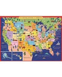 us map puzzle get this amazing shopping deal on eeboo united states usa map