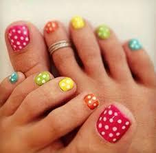 40 creative toe nail art designs and ideas nail design nail art