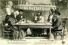 cuisine paysanne cuisine basque wikipédia