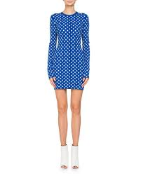 design pattern of dress straight fitted dress neiman marcus