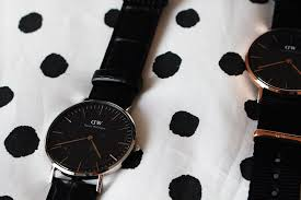 the simple things you u0027re timeless to me ft daniel wellington