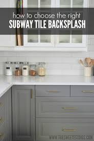 kitchen with subway tile backsplash kitchen with subway tile backsplash kitchen subway tile backsplash a
