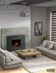 modern room bedroom topgfx daz3d renderosity poser 3d stuff