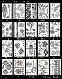 bracelet designs tattoo images Black henna tattoo temporary henna tattoo classic mandala tattoo jpg